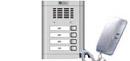 Audio portafoni - do 32 korisnika