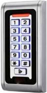 H600-EM  pristup šifrom i RFID karticom