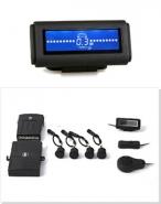 Komplet od 4 senzora sa LCD displayom