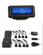 Komplet od 8 senzora sa LCD dispalyom