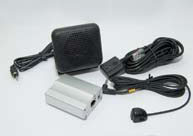 Hands Free voice kit