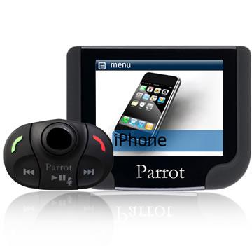 PARROT MKi9200 - Dual Mode