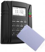 SC203 - registracija radnog vremena i kontrola pristupa (kartica,PIN)